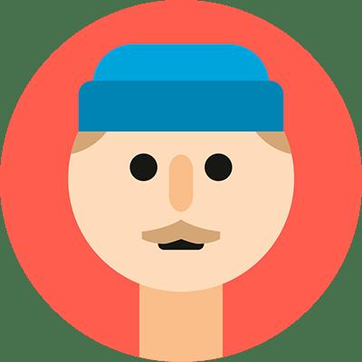 Pawel Icon